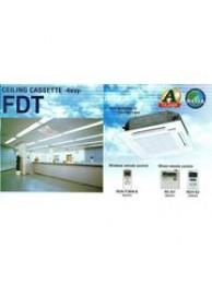 FDT-140 V/FDC-140 VN/VS (ΚΑΣΕΤΑ - INVERTER)